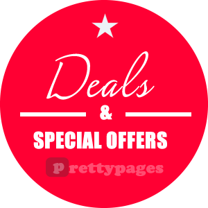 Pretty Pages Web Studio located in Aurora Colorado offering amazind deals & special offers on websites, maintenance, social media consulting and much more!