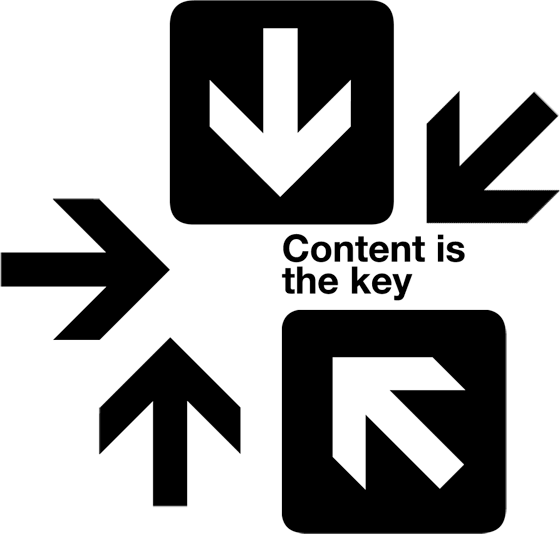 Pretty Pages Web Studio in Aurora, Colorado tells you why website content is necessary.