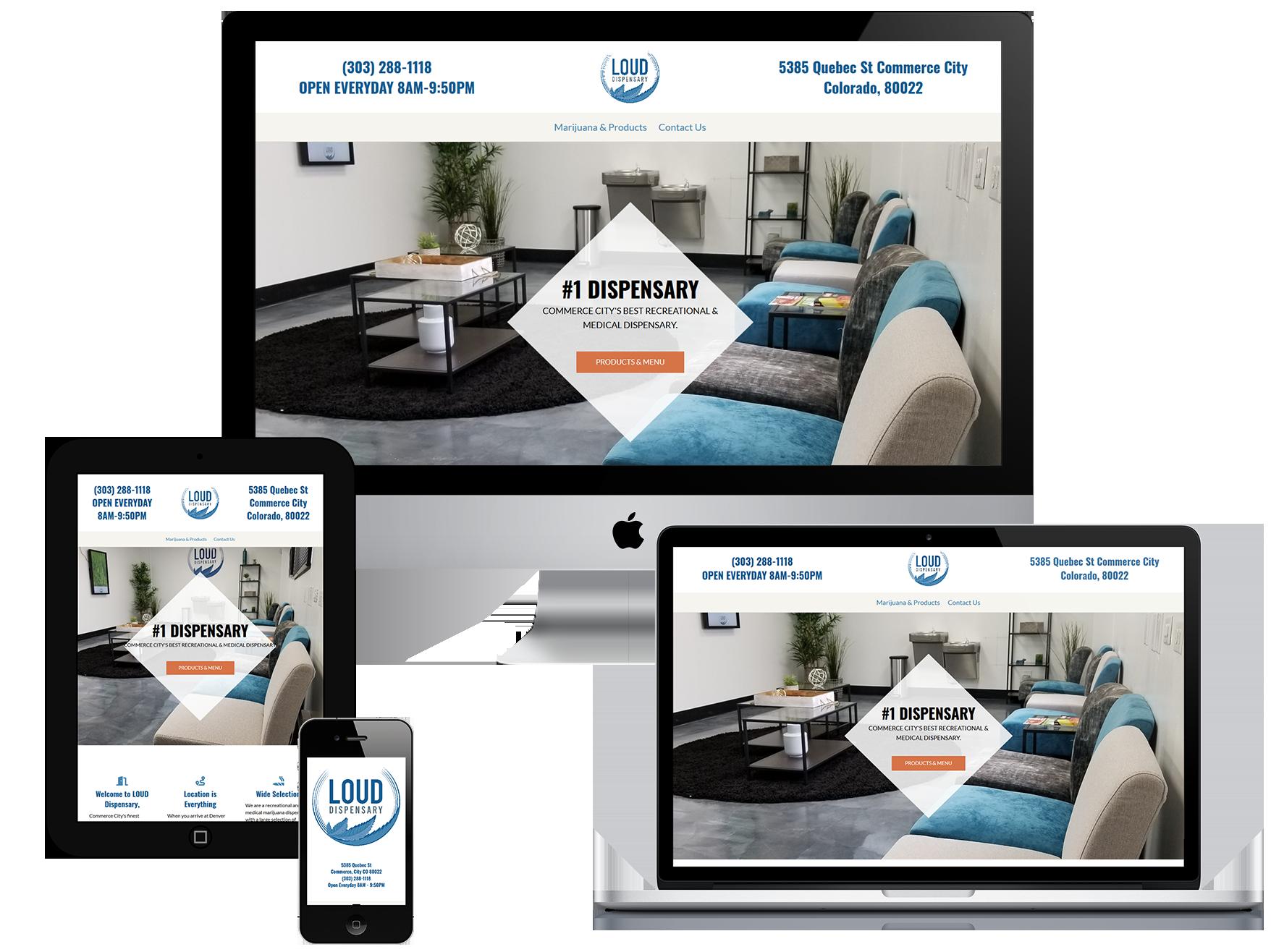 Website Design & Strategies   Get online  Get noticed  Get Paid